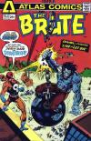 Brute #3 Comic Books - Covers, Scans, Photos  in Brute Comic Books - Covers, Scans, Gallery