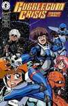 Bubblegum Crisis: Grand Mal comic books