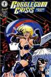 Bubblegum Crisis: Grand Mal #2 Comic Books - Covers, Scans, Photos  in Bubblegum Crisis: Grand Mal Comic Books - Covers, Scans, Gallery