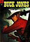 Buck Jones #11 Comic Books - Covers, Scans, Photos  in Buck Jones Comic Books - Covers, Scans, Gallery