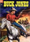 Buck Jones #9 comic books for sale