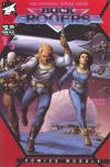 Buck Rogers Comic Books. Buck Rogers Comics.