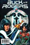 Buck Rogers #12 comic books for sale