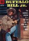Buffalo Bill Jr. #11 comic books for sale