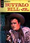 Buffalo Bill Jr. comic books