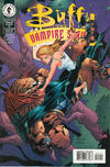 Buffy the Vampire Slayer #24 comic books for sale