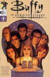 Buffy the Vampire Slayer #50 comic books for sale