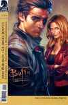Buffy the Vampire Slayer: Season 8 #2 comic books - cover scans photos Buffy the Vampire Slayer: Season 8 #2 comic books - covers, picture gallery
