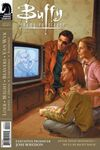 Buffy the Vampire Slayer: Season 8 #20 Comic Books - Covers, Scans, Photos  in Buffy the Vampire Slayer: Season 8 Comic Books - Covers, Scans, Gallery