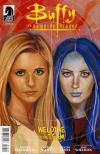 Buffy the Vampire Slayer: Season 9 #17 comic books for sale