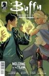Buffy the Vampire Slayer: Season 9 #18 comic books for sale