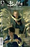Buffy the Vampire Slayer: Season 9 #4 Comic Books - Covers, Scans, Photos  in Buffy the Vampire Slayer: Season 9 Comic Books - Covers, Scans, Gallery