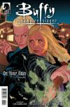 Buffy the Vampire Slayer: Season 9 #6 comic books for sale