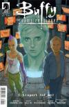 Buffy the Vampire Slayer: Season 9 #8 comic books for sale