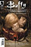 Buffy the Vampire Slayer: Tales of the Vampires Comic Books. Buffy the Vampire Slayer: Tales of the Vampires Comics.