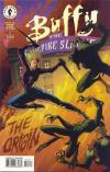 Buffy the Vampire Slayer: The Origin #3 comic books for sale