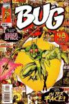 Bug Comic Books. Bug Comics.