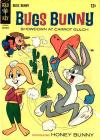 Bugs Bunny #108 comic books for sale