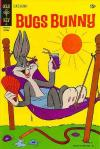 Bugs Bunny #138 comic books - cover scans photos Bugs Bunny #138 comic books - covers, picture gallery