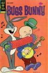 Bugs Bunny #165 comic books - cover scans photos Bugs Bunny #165 comic books - covers, picture gallery
