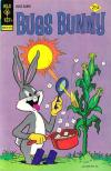 Bugs Bunny #166 comic books - cover scans photos Bugs Bunny #166 comic books - covers, picture gallery