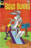 Bugs Bunny #184 comic books for sale