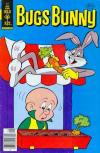 Bugs Bunny #211 comic books for sale