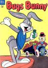 Bugs Bunny #36 comic books - cover scans photos Bugs Bunny #36 comic books - covers, picture gallery
