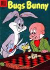 Bugs Bunny #49 comic books for sale