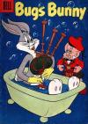 Bugs Bunny #52 comic books for sale