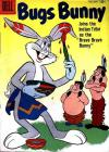 Bugs Bunny #56 comic books for sale