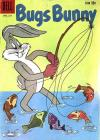 Bugs Bunny #72 comic books for sale