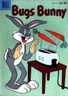 Bugs Bunny #75 comic books - cover scans photos Bugs Bunny #75 comic books - covers, picture gallery