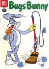 Bugs Bunny #77 comic books for sale