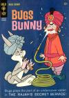 Bugs Bunny #96 comic books - cover scans photos Bugs Bunny #96 comic books - covers, picture gallery