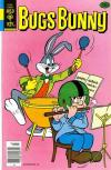 Bugs Bunny #198 comic books for sale