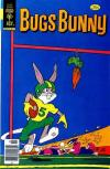 Bugs Bunny #202 comic books for sale
