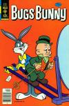Bugs Bunny #205 comic books for sale
