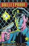 Bulletproof #1 comic books for sale