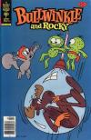 Bullwinkle #20 Comic Books - Covers, Scans, Photos  in Bullwinkle Comic Books - Covers, Scans, Gallery