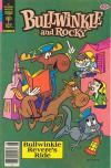 Bullwinkle #22 Comic Books - Covers, Scans, Photos  in Bullwinkle Comic Books - Covers, Scans, Gallery