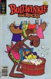 Bullwinkle #25 Comic Books - Covers, Scans, Photos  in Bullwinkle Comic Books - Covers, Scans, Gallery