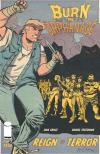 Burn the Orphanage: Reign of Terror # comic book complete sets Burn the Orphanage: Reign of Terror # comic books
