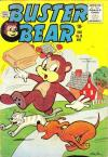 Buster Bear #10 Comic Books - Covers, Scans, Photos  in Buster Bear Comic Books - Covers, Scans, Gallery