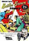 Buster Brown Comics #19 Comic Books - Covers, Scans, Photos  in Buster Brown Comics Comic Books - Covers, Scans, Gallery