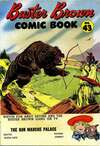 Buster Brown Comics #43 comic books - cover scans photos Buster Brown Comics #43 comic books - covers, picture gallery
