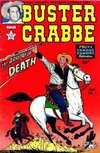 Buster Crabbe #1 comic books for sale