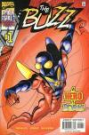 Buzz #1 Comic Books - Covers, Scans, Photos  in Buzz Comic Books - Covers, Scans, Gallery