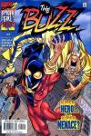 Buzz #2 Comic Books - Covers, Scans, Photos  in Buzz Comic Books - Covers, Scans, Gallery