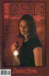 CSI: Crime Scene Investigation - Demon House #2 Comic Books - Covers, Scans, Photos  in CSI: Crime Scene Investigation - Demon House Comic Books - Covers, Scans, Gallery